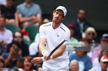 Andy Murray regressa com derrota em Queen's