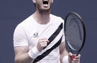 Andy Murray, Wildcard para el Abierto de Australia