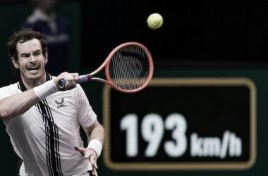 Foto: Divulgação/Rotterdam Open