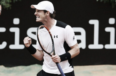 Rome Masters 2016: Andy Murray dominates Novak Djokovic to seal his first title of the year
