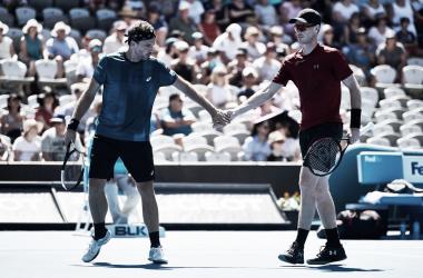 Foto: Divulgação/Sydney Tennis