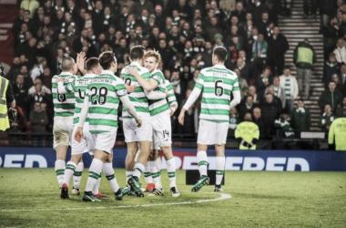 Celtic vence Aberdeen e conquista Copa da Liga escocesa pela 16ª vez