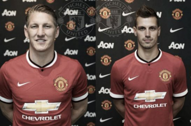 New signings included in Manchester United tour squad