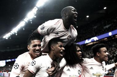 Foto: Reprodução/Manchester United
