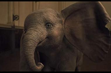 Imagen de la película Dumbo. Fotografía: IMDB