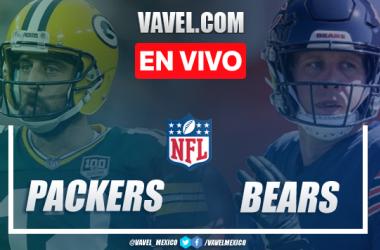 Resumen y touchdowns del Green Bay Packers 35-16 Chicago Bears en NFL 2020