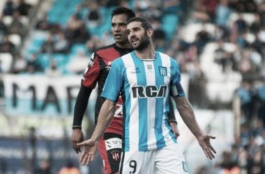 Superliga: el Rojinegro remándola y la Academia se entusiasma