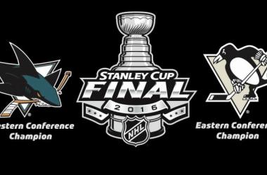 Penguins ou Sharks quem vence a Stanley Cup (Foto: nhl.com)