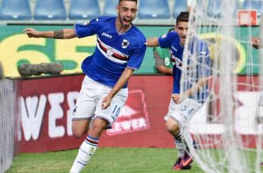 Sporting Lisbona, colpo Bruno Fernandes dalla Sampdoria. Fatta anche per Coentrao