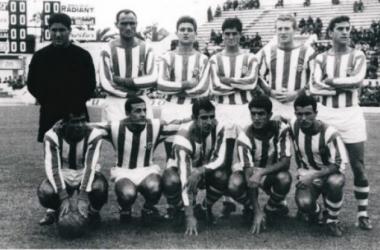 El Betis no recibía 22 goles en las 11 primeras jornadas de Liga desde 1965