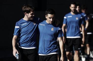 Los potrillos: expectativas, rendimiento y posibilidades de subir al primer equipo