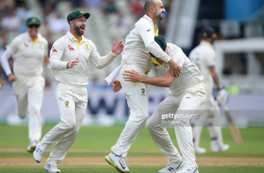 England vs Australia: First Test, Day Five - England fall to humbling defeat