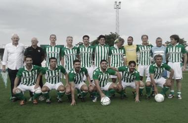 Foto: Asociación de ex jugadores