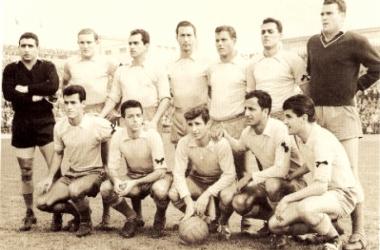 ¿Qué ocurría en la UD Las Palmas la última vez que Italia no fue al Mundial?