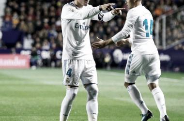 Goleador Ramos
