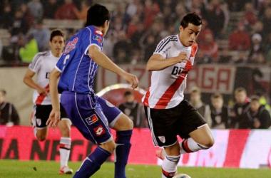 Godoy Cruz - River Plate: La Previa