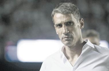 Vojvoda será DT de Huracán (Foto: Fotobaires)