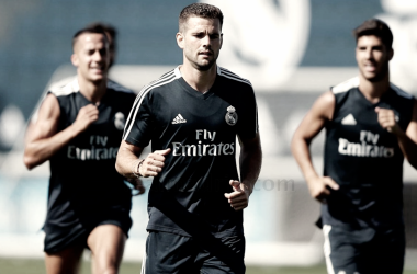 Arranca la pretemporada para Kroos, Nacho, Asensio, Isco y Lucas Vázquez