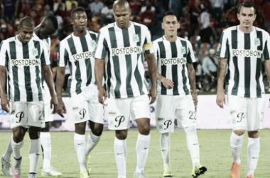 Independiente Santa Fe - Atlético Nacional: puntuaciones de Nacional, fecha 19 Liga Águila