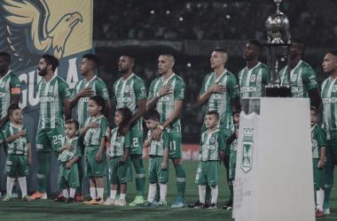Análisis: Atlético Nacional, de una defensa que asusta, a un ataque que gusta