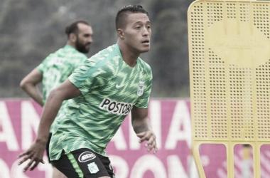 """Sebastián Gómez: """"Lastima que se perdió en el día del hincha"""""""