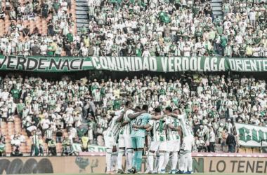 Atlético Nacional juega bajo presión contra El 'Globo'