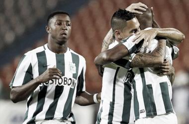 Atlético Nacional - Boyacá Chicó: puntuaciones de Nacional, fecha 14 Liga Águila