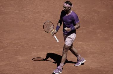Nadal busca igualar la marca histórica de títulos Masters 1000 (35). Foto: ATP