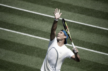 Foto: Divulgação/Wimbledon