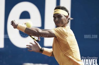 Atp Barcellona, Nadal trionfa per l'undicesima volta