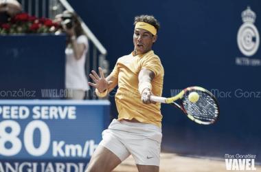 Atp Barcellona, Nadal si sbarazza di Goffin ed è in finale con Tsitsipas