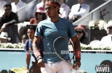 Resultado del Rafael Nadal - Bernard Tomic ATP 250 Stuttgart 2015 (2-1)