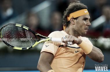 """Rafael Nadal: """"Creo que interiormente merecía un final mejor"""""""