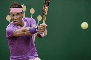 <div><br></div><div><p><b>Rafael Nadal Foto @ROLEXMCMASTERS</b></p></div>