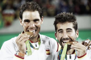 El dobles, la mayor satisfacción de los españoles en 2016