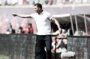 Bundesliga - Colpo Lipsia, Nagelsmann sarà il nuovo allenatore dal 2019 -https://twitter.com/DieRotenBullen