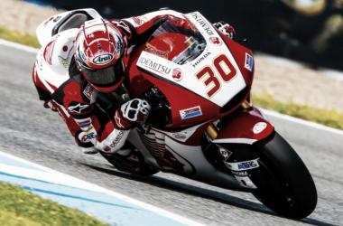 Gp Jerez atto secondo: Nakagami prende le seconde libere, ma Yamaha domina la combinata