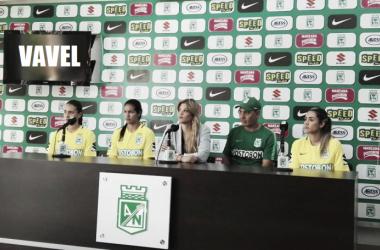 A la espera de cuatro refuerzos extranjeros, Nacional buscará armar una buena base en la Liga Femenina. | Foto: VAVEL