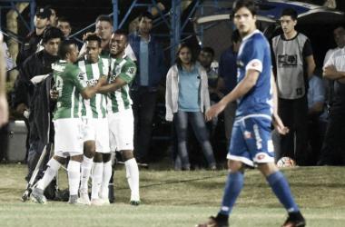 """Reinaldo Rueda: """"vamos a tener que resolver ante un rival muy difícil"""""""