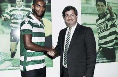 Foto: Sporting Clube de Portugal
