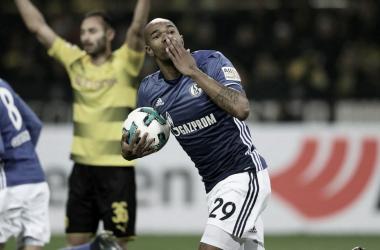 Borussia Dortmund y Schalke 04, una rivalidad eterna en la cancha.