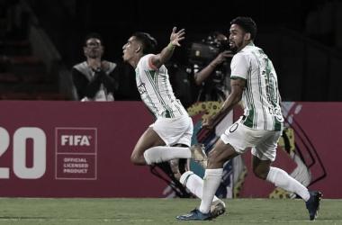Atlético Nacional, en busca de la otra mitad de la gloria