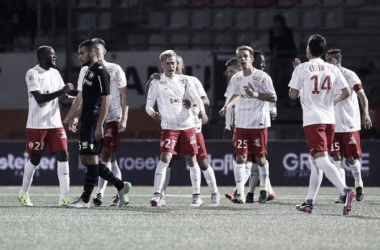 Ligue 2 (10e journée) : L'AS Nancy fait la bonne opération du week-end, Photo : Foot National