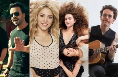 Grammy Latino divulga lista dos indicados da 18ª edição