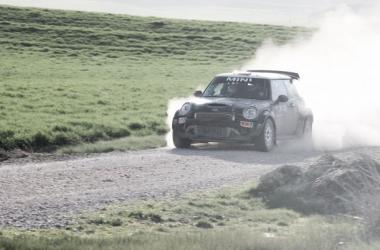 Neutralizaciones y averías en el I Rally de Navarra