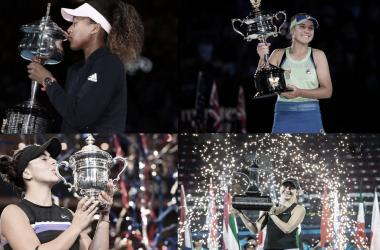 El futuro del tenis femenino ya es una realidad