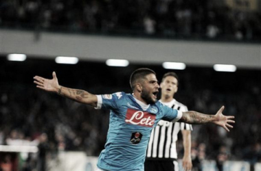 Série negra na Serie A prossegue: Nápoles afunda Juventus no San Paolo