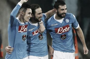 Previa de la 20ª jornada de la Serie A: arranca una segunda vuelta apasionante. Foto: latarjetablanca.es