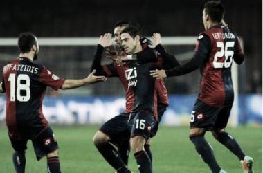 Se esfuman dos puntos de Champions en San Paolo