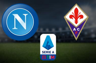 Napoli vs Fiorentina EN VIVO y en directo online en Serie A 2020 (0-1)